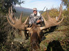 Alaska Dall Sheep Hunt & Moose Hunt 1