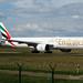 Emirates | Boeing 777-36N(ER) | A6-EBJ