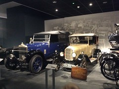 IMG_3859 (gilesandlouise7274) Tags: coventry transport museum 2016