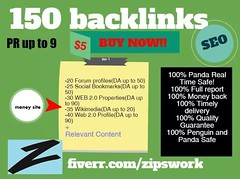 150 links PR up to 9 (zipswork) Tags: professional seo services link building seomarketingservices