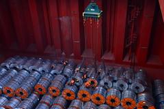 Anima DST_8117 (larry_antwerp) Tags: anima bulk 9500584 nhs antwerp antwerpen 安特卫普 安特衞普 アントウェルペン אנטוורפן 안트베르펜 أنتويرب port 港口 海港 פארט 港湾 항구 بندر ميناء belgium belgië 比利时 比利時 бельгия ベルギー בלגיה बेल्जियम 벨기에 بلژیک بلجيكا schip ship vessel 船 船舶 אונייה जलयान 선박 کشتی سفينة cranerepair