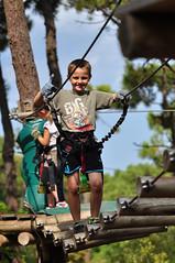 ExploraParc_DSC_0091 (Explora Parc) Tags: saintjeandemonts accrobranche loisirs forêt des pays de monts