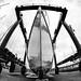 Majestic (Nora Kaszuba) Tags: dodsonboatyard stoningtonconnecticut monochrome blackwhite majestic boat rokinon8mm fujixt2 norakaszuba