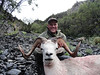 Alaska Dall Sheep Hunt & Moose Hunt 8