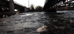 temporary rollercoaster waves 1-3 (jwc 3o2) Tags: ottawariver