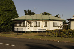 Clean Lines (ToBoote) Tags: herveybay queensland home house australiana twentieth century