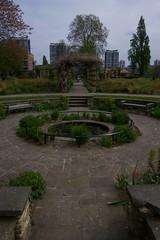 Kennington Park (Tom Doel) Tags: kennington kenningtonpark park pergola london