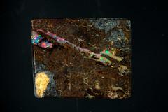 Boulder Opal(Enhancement) (siroyagi3000) Tags: mineral