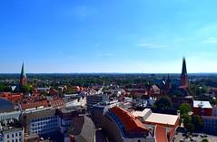 Lübeck 4 (Ekseption) Tags: lübeck marzipan hansestadt schleswigholstein