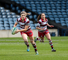 Murrayfield Wanderers Ladies V Jordanhill-Hillhead  BT Final 1-219 (photosportsman) Tags: murrayfield wanderers ladies rugby bt final april 2017 jordanhill hillhead edinburgh scotland sport