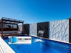 Waterproof 3d Panels (dezinerpanels) Tags: waterproof 3d panels decorative wall acrylic custom décor products