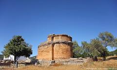Ruínas Romanas de Milreu - Portugal