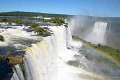 Iguazu do Brasil (Angela MGM) Tags: parquenacionaliguazú brasil argentina iguazú naturaleza landscape paisaje agua cascada viaje lugares travel natural