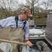 """Governor Baker, Elementary School Students Stock Jamaica Pond 04.27.17 • <a style=""""font-size:0.8em;"""" href=""""http://www.flickr.com/photos/28232089@N04/34280230636/"""" target=""""_blank"""">View on Flickr</a>"""