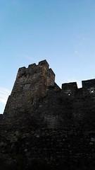 (the real duluoz) Tags: ponferrada castillo templarios elbierzo teléfono