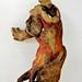 Artist: Fela Dlamini