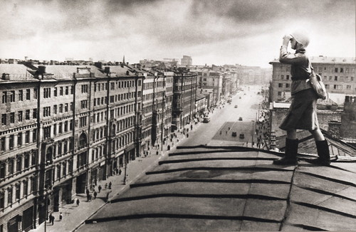 055 Оброна Москвы 1941
