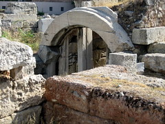 066 - Arch (Scott Shetrone) Tags: other graveyards events places athens greece 5th kerameikos anniversaries