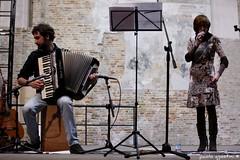 The Wind (paolo agostini) Tags: chioggia veneto thewind etnica auditoriumsnicol antoniapia francescomattarello