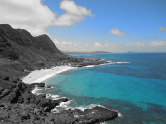 DSCN1729 (jptexphoto) Tags: point hawaii oahu makapuu 05152013
