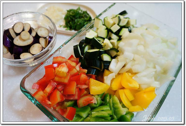 櫛瓜玉米筍~ (5)