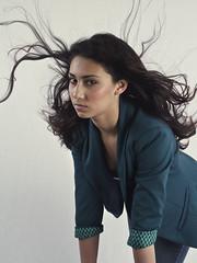 Katheryne the witch 3 (opticalreflex) Tags: portrait beautiful intense headshot strobe evileye