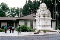 Ashram: The Forest Retreat