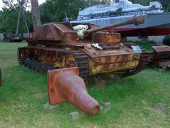 """StuG IV • <a style=""""font-size:0.8em;"""" href=""""http://www.flickr.com/photos/81723459@N04/9186918028/"""" target=""""_blank"""">View on Flickr</a>"""