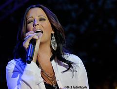Sara Evans 7/17/2013 #5 (jus10h) Tags: california summer music losangeles evans concert sara grove thegrove live series citi saraevans 2013