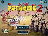 死亡樂園2(Dead Paradise 2)
