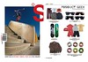 The Skateboard Mag | September 2013 | Brixton x Krooked Mission jacket
