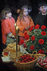 ! (Tanjica Perovic) Tags: church serbia tradition orthodox crkva srbija serbian pravoslavie pirot serbianorthodoxchurch  pravoslavni   srpskapravoslavnacrkva   hramrozdestvahristovogpirot nativitychurchpirotserbia pirotsrbija  tanjicaperovicphotography  staracrkvapirotblogspotcom staracrkvapirotsrbija fotografijepirota