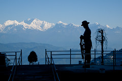 INDIA (258 von 60) (Freddy Berlin) Tags: camera trip travel blue india snow west heritage history monument nature silhouette architecture train pen fun toy soldier four zoo war asia gun power tea snowy buddhist military air politics religion great border colonial rifle documentary railway buddhism olympus fresh tibet system unesco east monastery covered experience micro plantation mountaineering british tibetan sight himalaya bliss rule bengal darjeeling commonwealth frontier omd oly thirds ep1 ep2 ep3 autonomy 2011 m43 mft ep5 mirrorless mzuiko