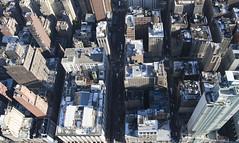 Empire State Building (_Gaiezza_) Tags: nyc travel usa newyork tourism buildings us nikon unitedstates manhattan unitedstatesofamerica empirestatebuilding empirestate 3200 estadounidos