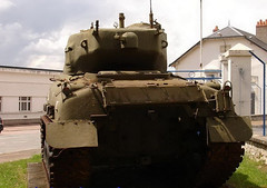"M4A1 Sherman (8) • <a style=""font-size:0.8em;"" href=""http://www.flickr.com/photos/81723459@N04/9635895072/"" target=""_blank"">View on Flickr</a>"