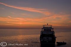 Sunset on the Thistlegorm site.02. (hsacdirk) Tags: diving fisheye killer whales 16mm d3 false wrecks