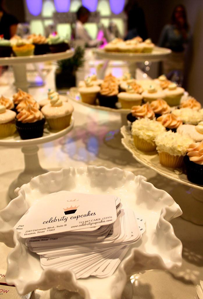 Celebrity Cupcake Reviews in Houston, TX | Glassdoor