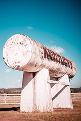 Kentucky Drum 2 (Stanislav Tsvirko) Tags: rural 50mm nikon drum kentucky country australia stan nsw d3 grafton stanislav tsvirko