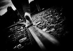 IMG_5484 (megscapturedtreasures) Tags: feet girl graffiti jessica jess