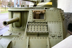 "M3 Lee (1) • <a style=""font-size:0.8em;"" href=""http://www.flickr.com/photos/81723459@N04/9795954546/"" target=""_blank"">View on Flickr</a>"