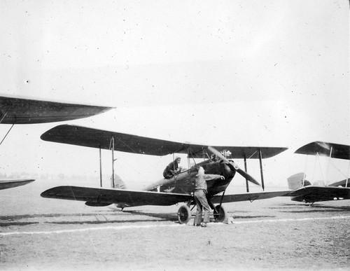 AL009B_349 de Havilland DH-60X Moth cn 547 NC5359