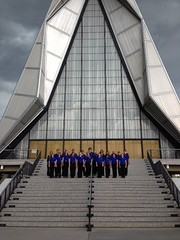 "Air Force Academy • <a style=""font-size:0.8em;"" href=""http://www.flickr.com/photos/54628620@N02/9904019843/"" target=""_blank"">View on Flickr</a>"