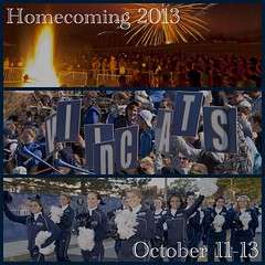 "Join us October 11-13 for #UNH Homecoming! For more info visit: unh.edu/homecoming Are you ready? • <a style=""font-size:0.8em;"" href=""http://www.flickr.com/photos/69402606@N06/9923157543/"" target=""_blank"">View on Flickr</a>"