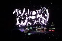Depeche Mode Santa Barbara Bowl 9/24/13