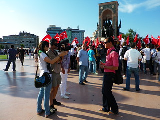Making of ESTAMBUL