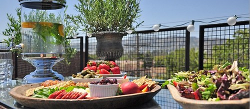 "Rooftop Food • <a style=""font-size:0.8em;"" href=""http://www.flickr.com/photos/98874324@N05/10113612683/"" target=""_blank"">View on Flickr</a>"