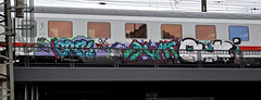 HH-Graffiti 1705 (cmdpirx) Tags: street urban color colour art public wall writing painting graffiti mural paint artist space raum wand character kunst strasse tag hamburg can spray crew hh writer hiphop hip hop piece aerosol bombing legal wildstyle knstler fatcap ffentlicher