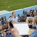 """<b>HomecomingFootball2013_AL_05</b><br/> Homecoming 2013 footbal game against Loras College. This was the 100th season of football for Luther College.  Septmeber 5th 2013. Photo by Aaron Lurth<a href=""""http://farm3.static.flickr.com/2878/10140400525_f98343a9ef_o.jpg"""" title=""""High res"""">∝</a>"""