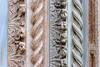 Venedig (Edi Bähler) Tags: bauwerk bauwerkdetail hotpick italia italy ornament venedig venezia venice structure structuredetail sanpolo veneto italien nikond3s 70200mmf28