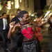 Cast of \'12 Years A Slave\' Party In The Street- New Orleans